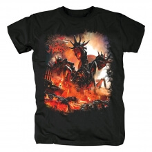 Thy Art Is Murder Tees Metal T-Shirt