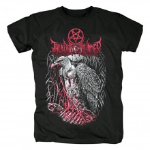 Thy Art Is Murder Tshirts Hard Rock T-Shirt