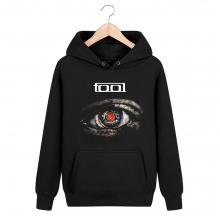Tool Hooded Sweatshirts Metal Music Hoodie