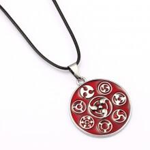 Uchiha Sasuke Necklace Naruto