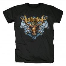Uk Alestorm True Scottish Pirate Metal T-Shirt Metal Punk Rock Shirts