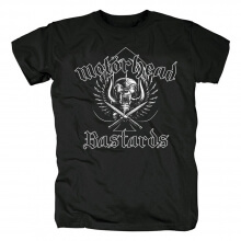 Uk Metal Rock Tees Motorhead T-Shirt