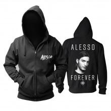 Unique Alesso Hoodie Music Sweatshirts