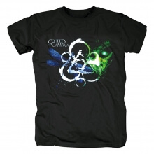 Unique Coheed And Cambria Band Tees Us Metal Punk Rock T-Shirt