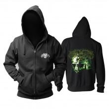 Unique Enslaved Vikingligr Veldi Hooded Sweatshirts Metal Music Hoodie