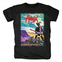 Unique Hirax Immortal Legacy Tshirts Metal T-Shirt
