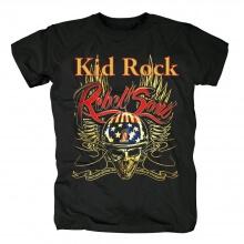 Unique Kid Rock Devil Without A Cause T-Shirt Us Metal Rock Tshirts