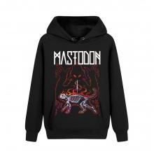 Unique Mastodon Hoodie United States Metal Music Sweatshirts