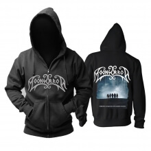 Unique Moonsorrow Hoody Finland Metal Music Hoodie
