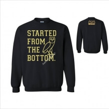 Unique Ovoxo Drake Pullover  Hoody Music Hoodie