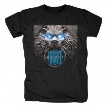 Us Hard Rock Metal Punk Graphic Tees Miss May I Band Melodic Metalcore T-Shirt