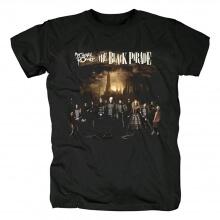 Us Hard Rock Punk Rock Band Tees My Chemical Romance T-Shirt
