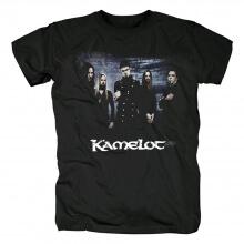Us Kamelot T-Shirt Metal Shirts