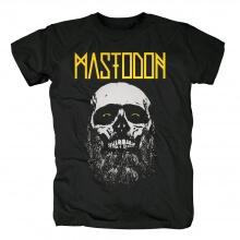 Us Metal Graphic Tees Awesome Mastodon T-Shirt