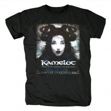 Us Metal Tees Kamelot T-Shirt