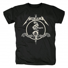 Us Metallica Wherever I May Roam T-Shirt Metal Graphic Tees