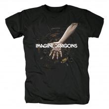 Us Rock Band Tees Personalised Imagine Dragons T-Shirt