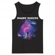 Us Rock Sleeveless Tees Awesome Imagine Dragons Tank Tops