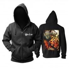 War Of Ages Hoodie Us Metal Punk Rock Band Sweatshirts