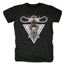 Watain Band Tees Metal T-Shirt