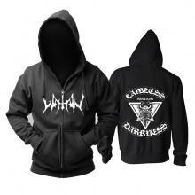 Watain Hoodie Metal Music Sweatshirts