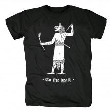 Watain T-Shirt Black Metal Rock Shirts
