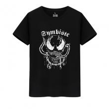 Marvel Hero Venom Tshirt Personalised Tee