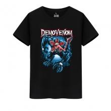 Cool Shirt Marvel Superhero Venom Tshirts