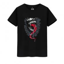 Marvel Hero Venom Shirt Personalised Tee Shirt