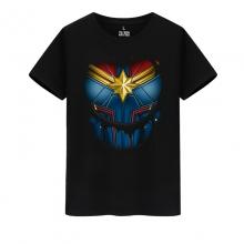Captain Marvel Tee Marvel The Avengers T-Shirt