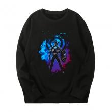 Captain America Sweatshirt Marvel The Avengers Sweater