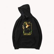 Cool Hooded Jacket Marvel Thor Hoodie
