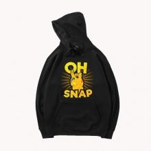 Thanos hooded sweatshirt Marvel Hot Topic Sweatshirt