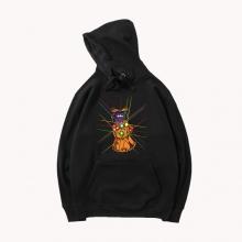 Marvel Thanos Hoodies Personalised hooded sweatshirt