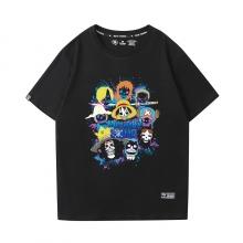 Quality Tee Shirt Anime One Piece Shirt
