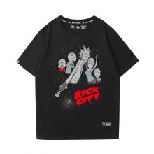 Rick and Morty Tshirt Personalised Shirts