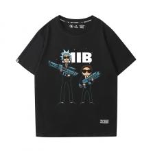 Hot Topic T-Shirts Rick and Morty Tees