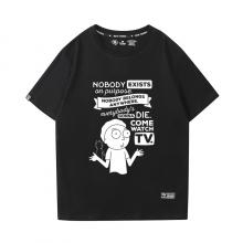 Rick and Morty Tees Personalised T-Shirt