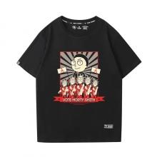 Hot Topic Tee Shirt Rick and Morty Shirt