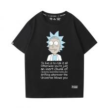 Rick and Morty Shirt Personalised Tshirts