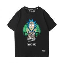 Rick and Morty T-Shirt XXL Tees