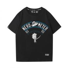 Quality Tee Shirt Rick and Morty Shirt