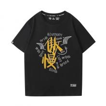 The Seven Deadly Sins Tee Shirt Cool Shirts