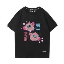 Anime Demon Slayer Shirts Cotton Tee Shirt