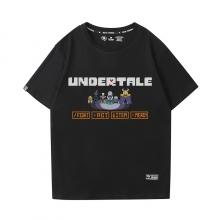 Undertale T-Shirts Cool Annoying Dog Skull Tshirts