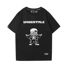 Quality Annoying Dog Skull T-Shirts Undertale Tees