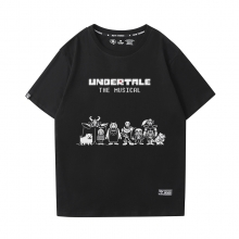 Undertale Tees Personalised Annoying Dog Skull T-Shirt