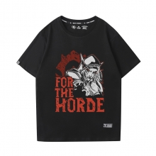 WOW Tee Shirt Blizzard Tshirts