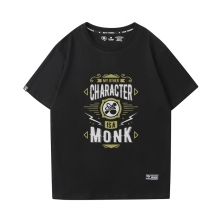 WOW T-Shirt Blizzard Tshirt