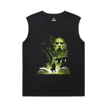 XXL Tshirts Harry Potter Basketball Sleeveless T Shirt